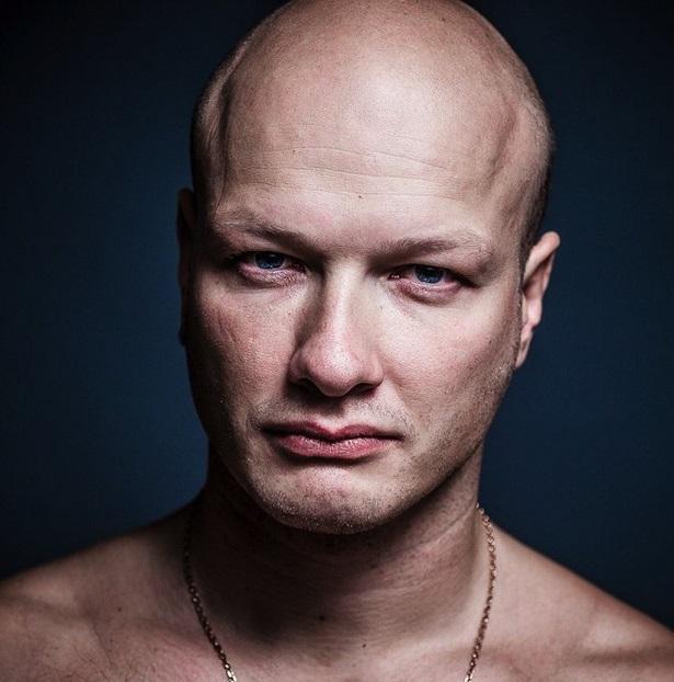 Панфилов Никита — актер театра и современного кино