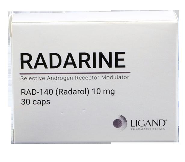 Radarine, RAD-140