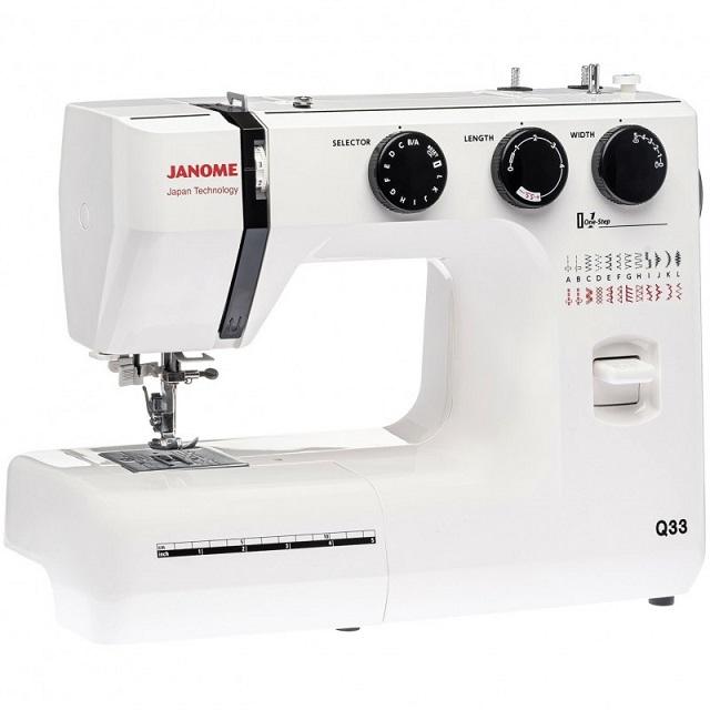 Купить швейную машинку по выгодной цене